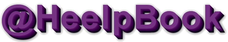 HeelpBook Gallery
