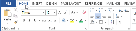how to add page numbers to header in word 2013