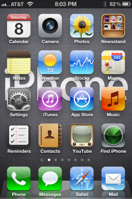 app disappeared from iphone missing app facetime itunes or other icon on 6631
