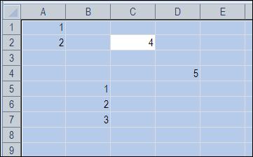Select Actual Used Range in Excel worksheet – HeelpBook