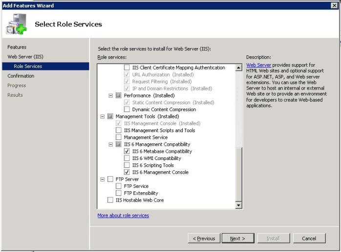 How to configure SMTP Relay on IIS7 – HeelpBook