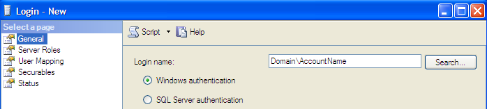 Restrict access to Local System Administrators on SQL Server