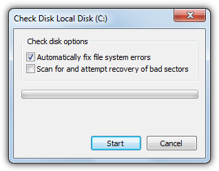 Fix Temporary Profile (TEMP Profile) (Microsoft Windows)